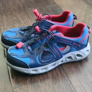 Omni-grip non marking sandals